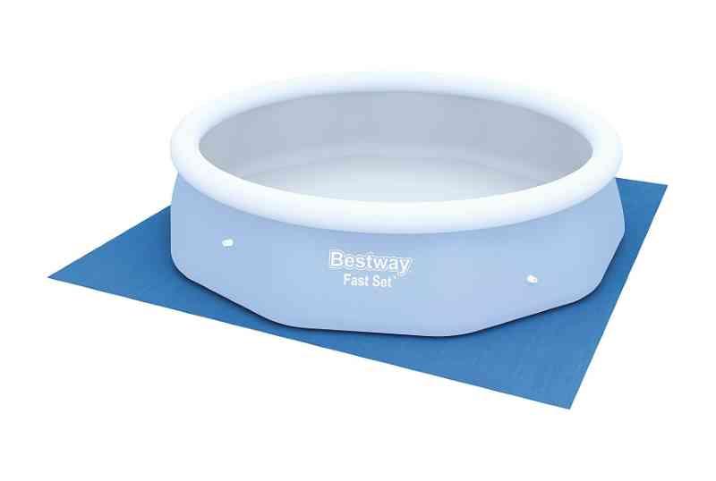 Piscine materassini e accessori deodato - Tappetino per piscina ...
