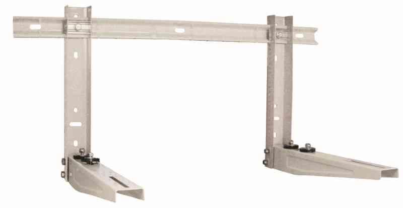 Staffe e supporti pesanti deodato for Staffe per mensole pesanti