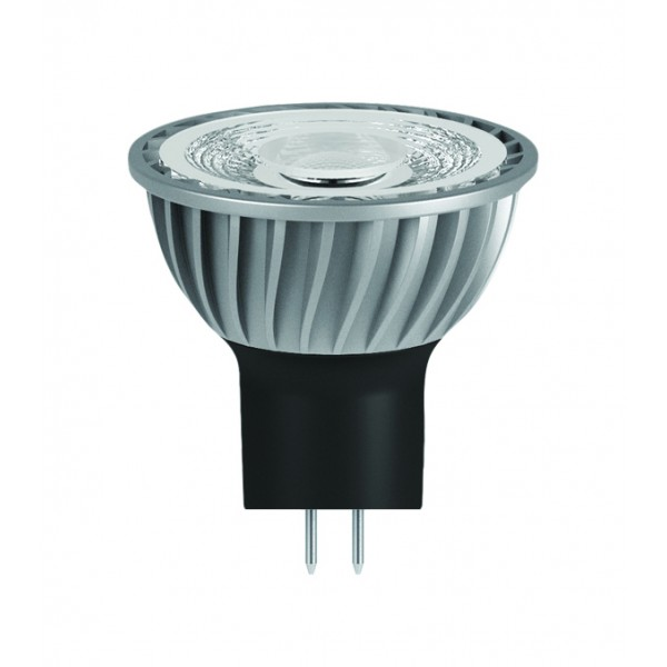 Lampadina led mr16 a+ 5,5 / 41 w gu5.3 l/neutra
