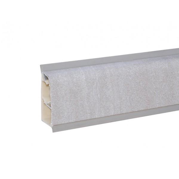 Alzatina in alluminio rivestito top cucina 4 mt arenite ...